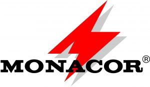 Logo - Monacor International GmbH & Co. KG