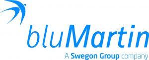 bluMartin Swegon Logo